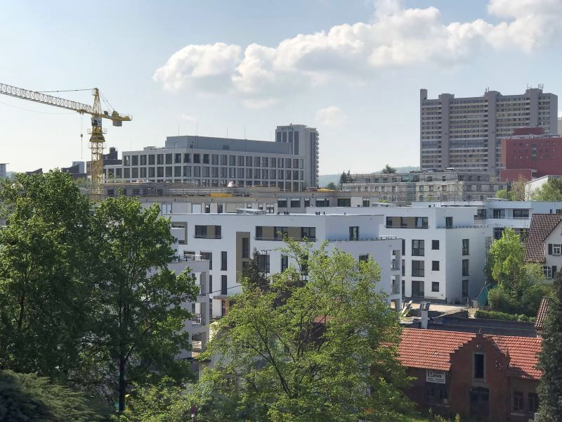 LEO Living – Wohnungsbauprojekt in Leonberg